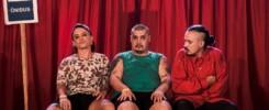 Companhia circense formada exclusivamente por pessoas trans